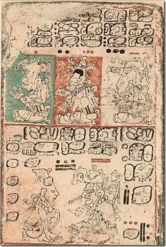 Mexico_Dresden_Codex